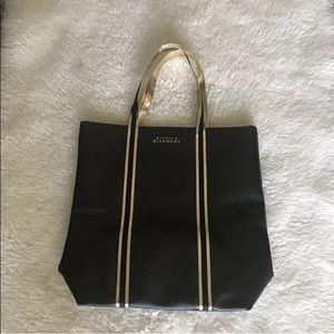 Givenchy Parfums Weekender Leather Tote bag